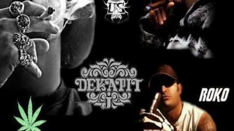 DJ ALEX432 POU 2012      10