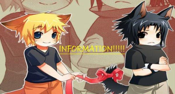 INFORMATION !!!!