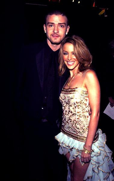 Justin Timberlake with ...