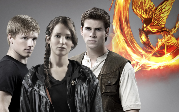 """"""" Hunger Games """"  à propos des livres ! ( Le premier tome )"""