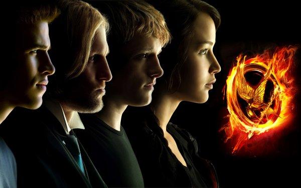 """ Hunger Games : l'embrasement ""  : a propos des livres !!"
