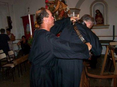 LA DECOLLATION DE ST JEAN BAPTISTE EN IMAGES