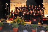 Choeur polyphonique sarde - Concert