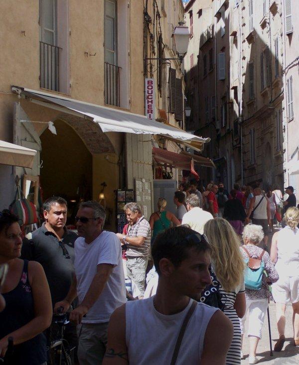 TOURISME : TOURISME : AOÛT EST PARTI, MAIS EN SEPTEMBRE C'EST ENCORE L'AFFLUENCE !