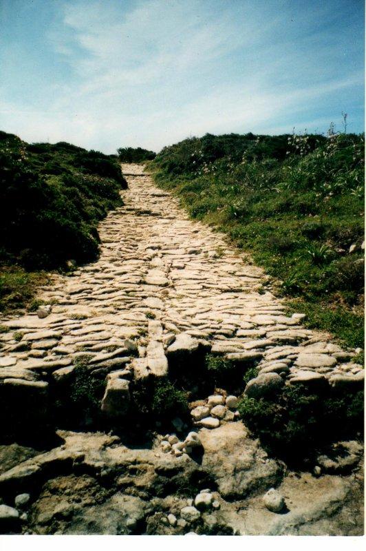 NOS ANCIENS SENTIERS