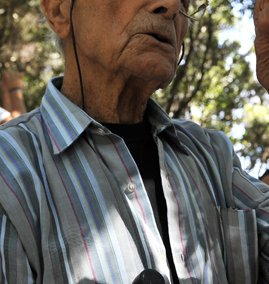 PERSONNAGE : C'ETAIT BIEN M. BARTHELEMY LOPEZ