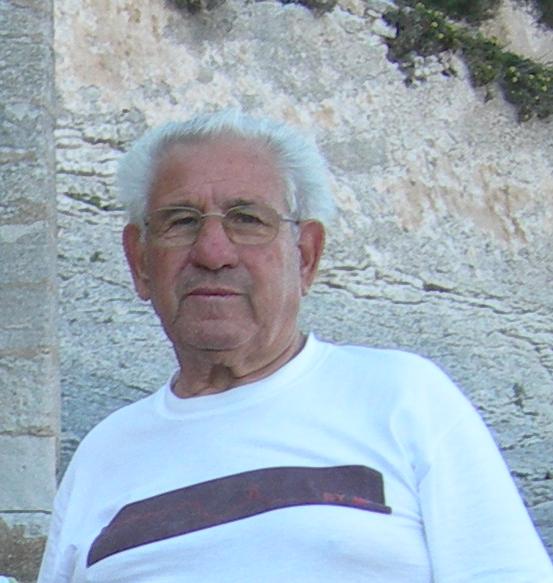 """Notre concitoyen Sylvère Cavata (""""Siluè"""") n'est plus"""
