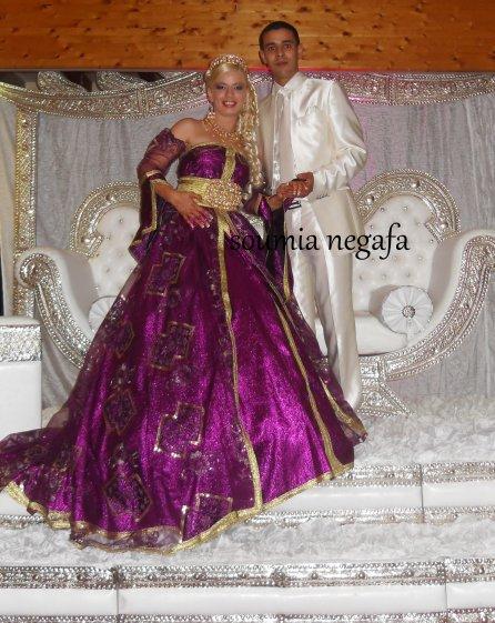takchita princesse.