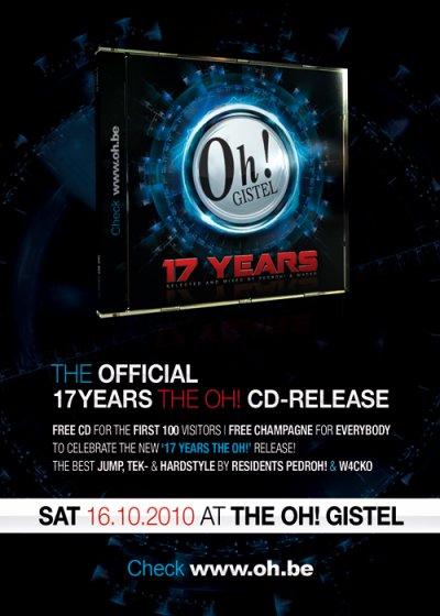 """Lyn'x feat Mr.M - rock with me compilé sur le cd """"17 years the oh"""""""