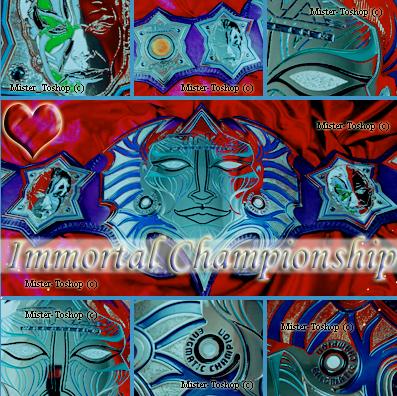 The Immortal Champion
