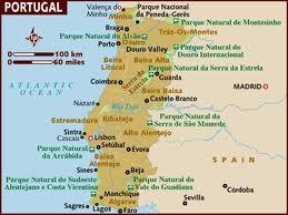 Le Portugal (Quelques Infos)