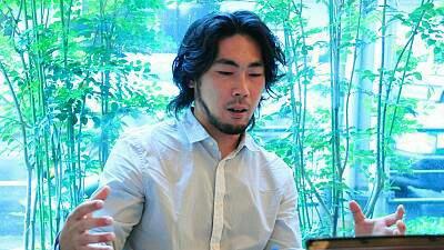 Le Réalisateur Takayuki Hirao