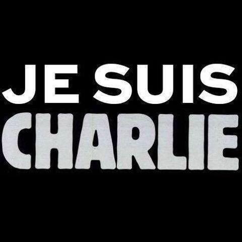 Paix aux 12 victimes de Charlie Hebdo et aux victimes de l'attentat d'aujourd'hui dans le sud de Paris ...