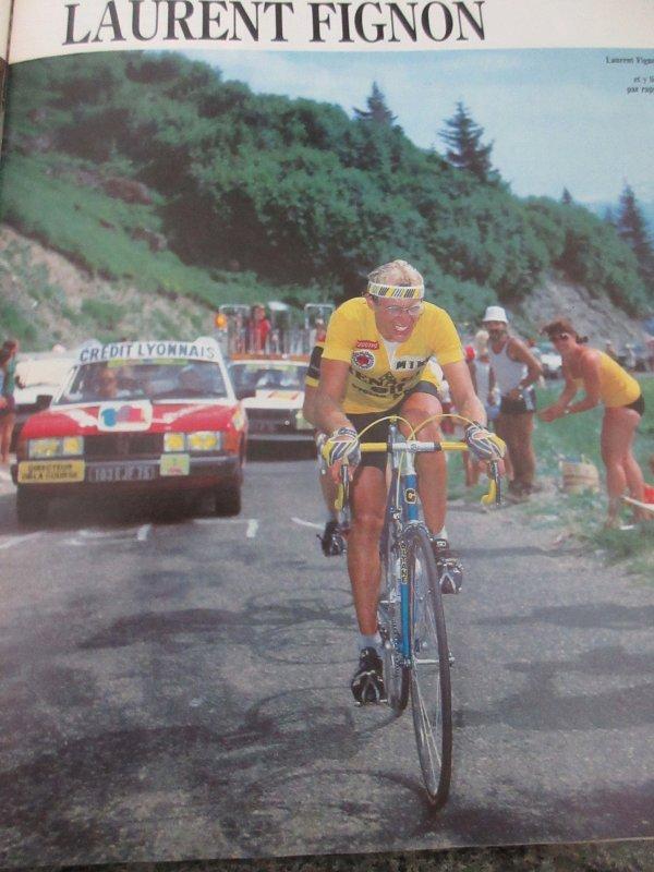 RETRO TOUR (38) 1984