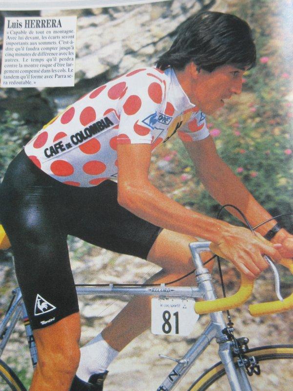 RETRO TOUR (39-B) 1985