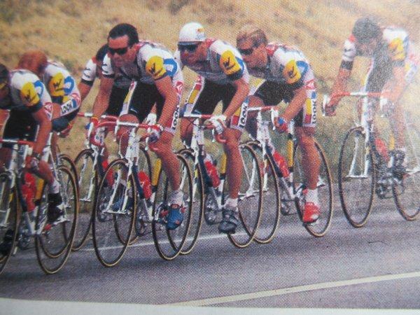 RETRO TOUR (40) 1986