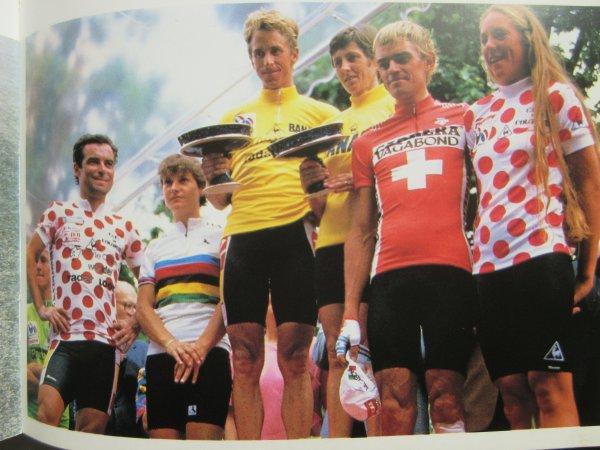 RETRO TOUR (40-B) 1986