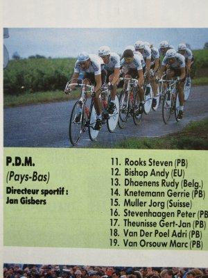 RETRO TOUR (42) 1988
