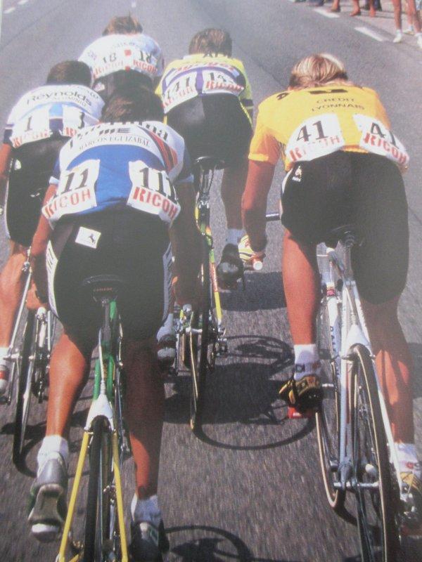 RETRO TOUR (43) 1989
