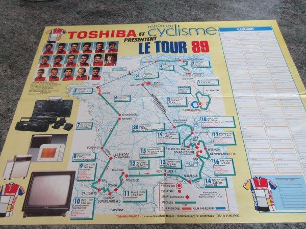 RETRO TOUR (43-B) 1989