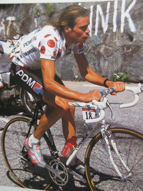 RETRO TOUR (43-C) 1989