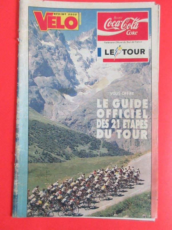 RETRO TOUR (44-C) 1990