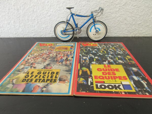 RETRO TOUR (45-B) 1991