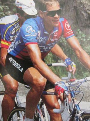 RETRO TOUR (46-B) 1992