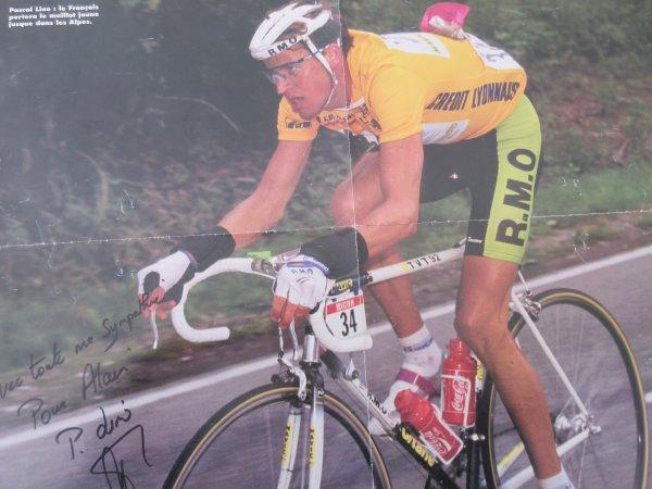 RETRO TOUR (46 C) 1992