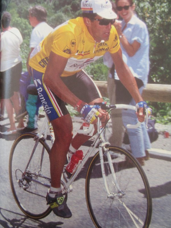 RETRO TOUR (47 C) 1993