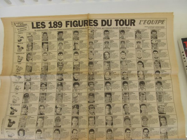 RETRO TOUR (49) 1995