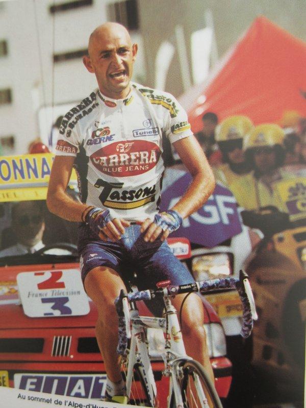 RETRO TOUR (49-B) 1995
