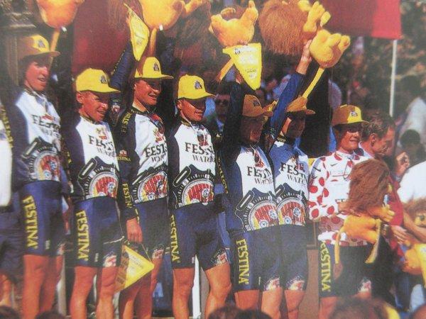 RETRO TOUR (50) 1996