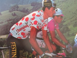 RETRO TOUR (50-B) 1996