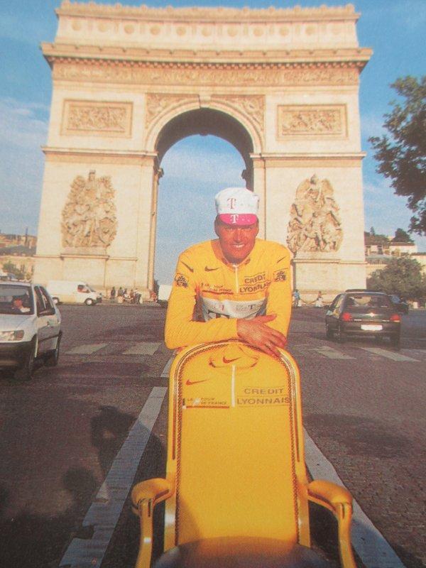 RETRO TOUR (50 C) 1996