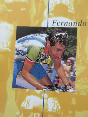 RETRO TOUR (51-B) 1997