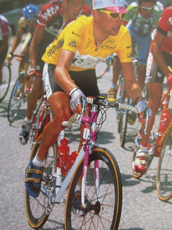 RETRO TOUR (51-C) 1997