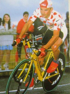 RETRO TOUR (52-B) 1998