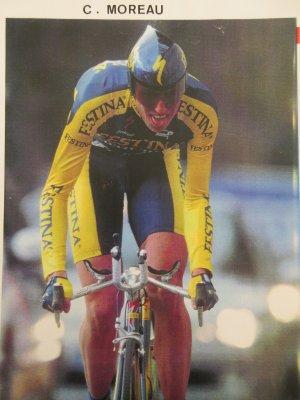 RETRO TOUR (54-B) 2000