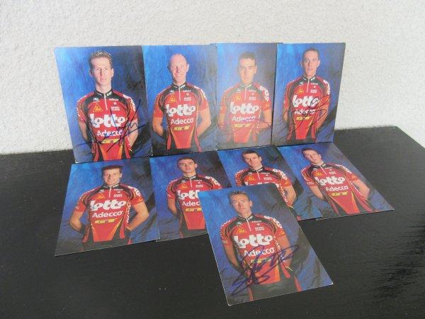 RETRO TOUR (54 -D) 2000