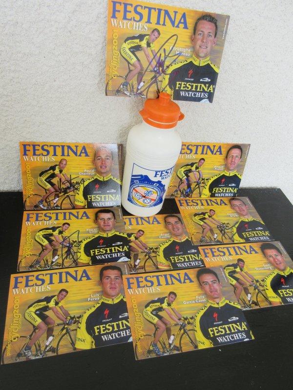 RETRO TOUR (55 C) 2001