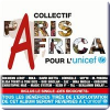 Album collectif Paris-Africa pour l'Unicef