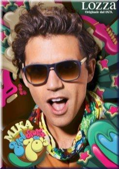 Mika nominé aux victoires de la musique 2012!