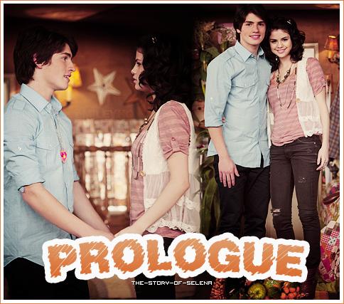 ♥ Prologue ♥