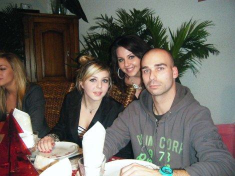 ma belle soeur mon beau frere et ma femme