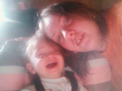 moi et mes garçon