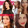 """• 6 mars 2013▬ Découvrez les photos de Kath' pour le numéro d'avril 2013 de """" Women's Health""""."""