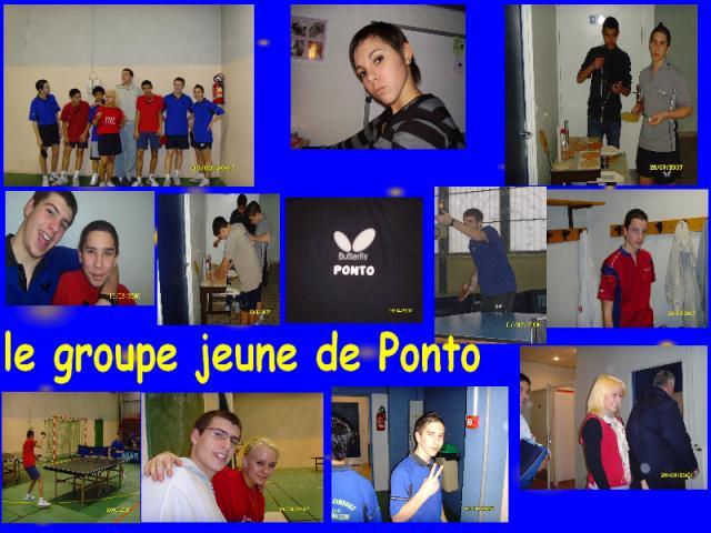 Ping à Ponto