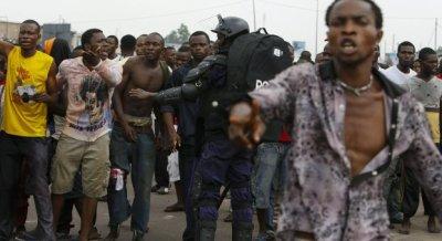 ELECTIONS AU CONGO