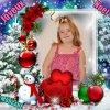 Joyeux Noel Morgane ♥